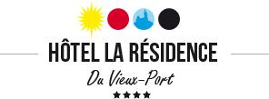 Logo résidence Vieux Port
