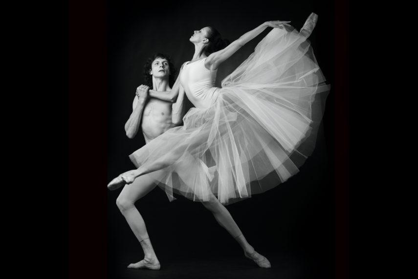 Les Étoiles des Nuits Blanches – Chefs d'œuvre du ballet russe