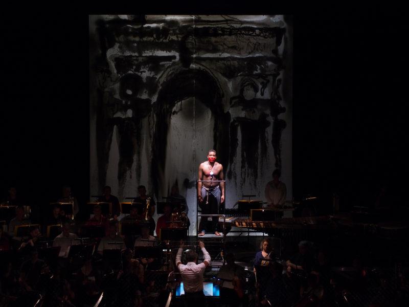 Sodome et Gomorrhe – Théâtre Toursky © candice nguyen