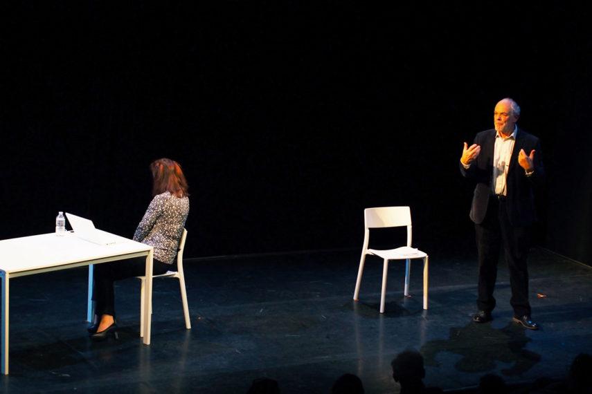Le Temps qui dure © Théâtre Toursky