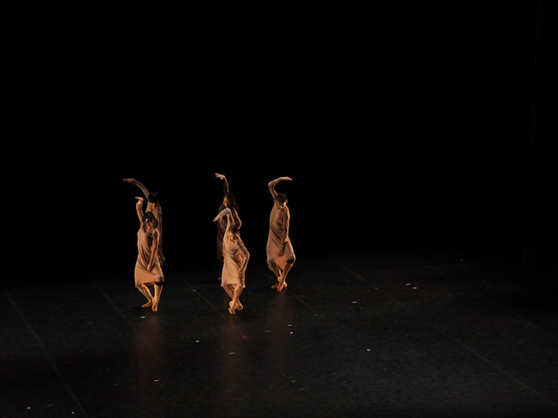 Les Espoirs de la Danse © Candice Nguyen