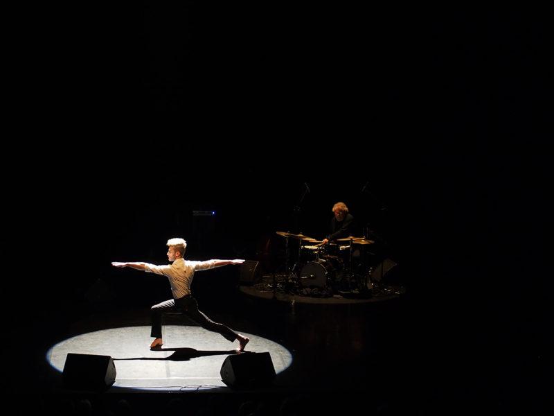 Hommage à Didier Lockwood © Candice-Nguyen