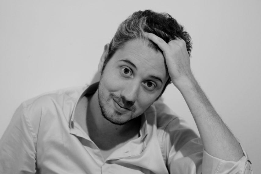 CALMS, Mikhael Piccone