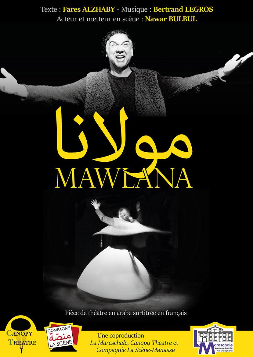 Mawlana