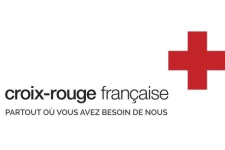 Concert des voix solidaires Logo Croix rouge