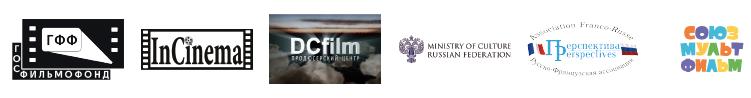 Logos cinéma russe
