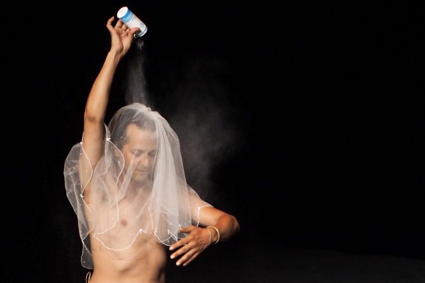 Sois un homme mon fils © Candice Nguyen